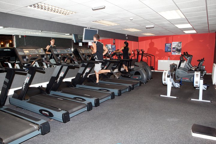 My Gym Of Choice Is Ultimate Fitness Stalybridge (6/6)