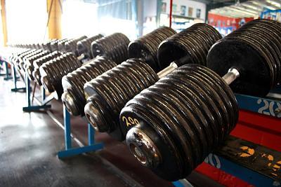 「bodybuilding heavy weights」的圖片搜尋結果